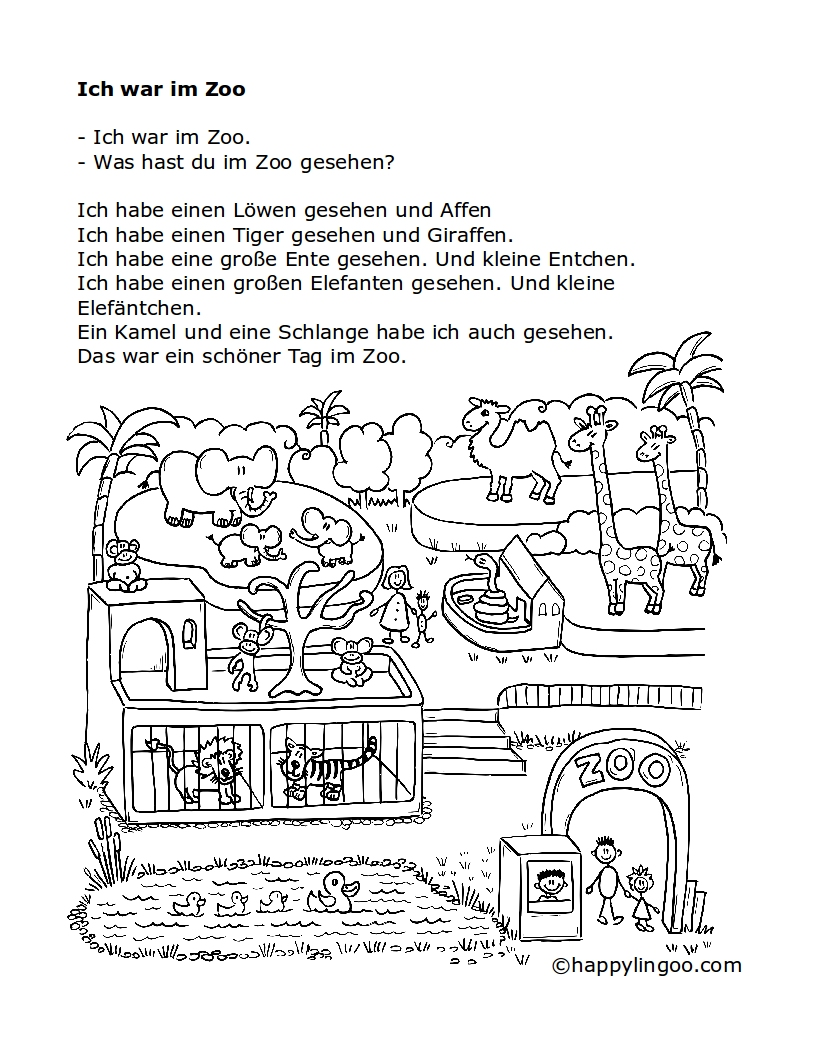 Buchstaben & Sprache / Im Kindergarten - edumero.de - Seite 2