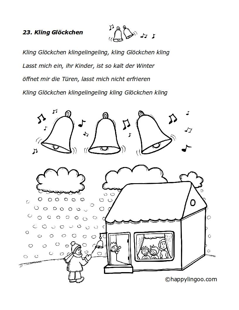 weihnachten und nikolaus teddylingua. Black Bedroom Furniture Sets. Home Design Ideas